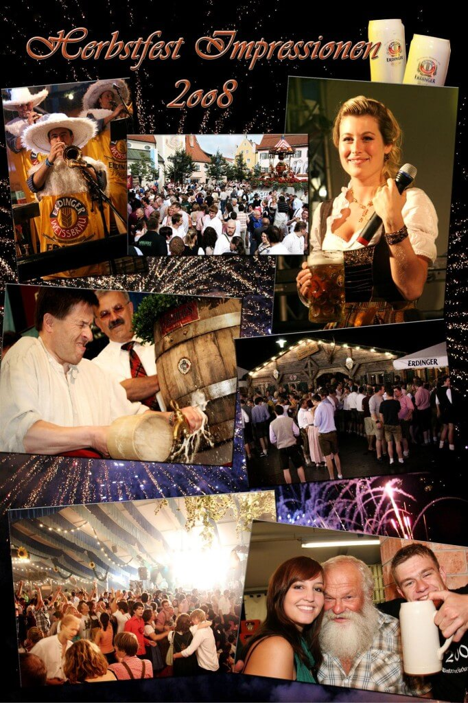 Herbstfest Impressionen 2008