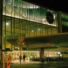 Hauptbahnhof München Haupteingang