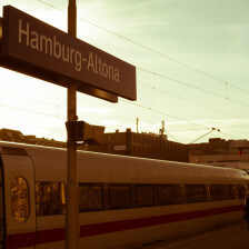 Endstation Hamburg-Altona