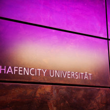 Hamburg - Hafencity Universität